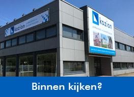 Kozion Eindhoven