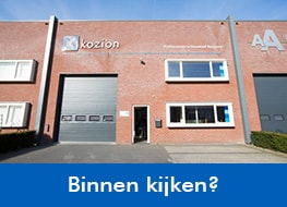 Kozion Udenhout